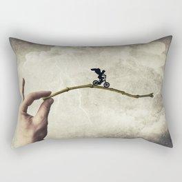 trial Rectangular Pillow