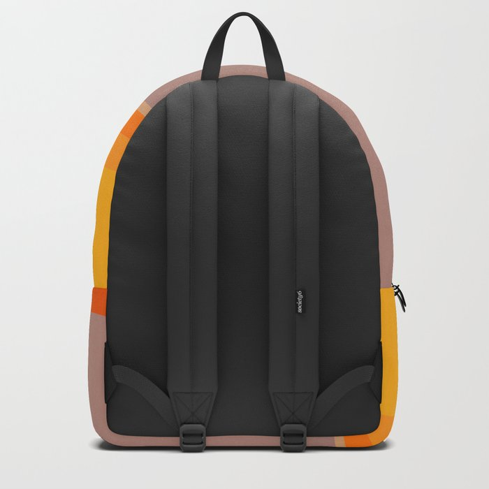 Glass Backpack