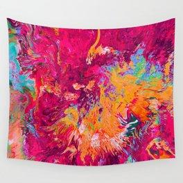Evstrá Wall Tapestry