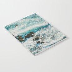 Palos Verdes Surf Notebook