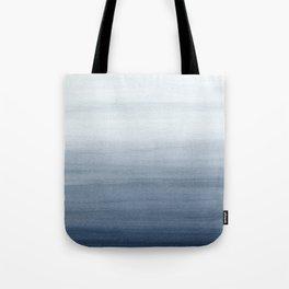 Ocean Watercolor Painting No.2 Tote Bag
