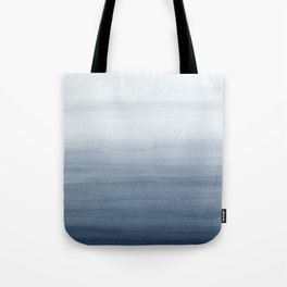 Ocean Watercolor Painting No.2 Tote Bag