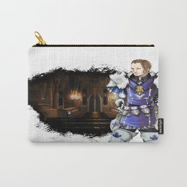 Hyur Paladin Carry-All Pouch