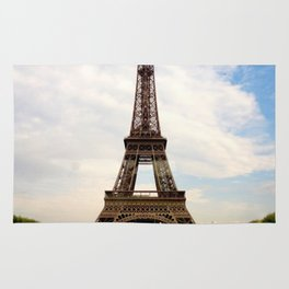 Tour Eiffel Rug