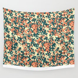 CAMO01 Wall Tapestry