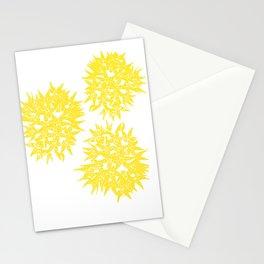 Sunshine on Leith Stationery Cards