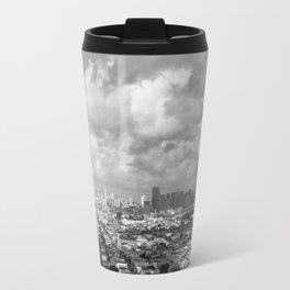 View from Bernal Heights #2 Travel Mug