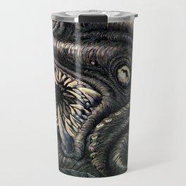 Shoggoth Travel Mug