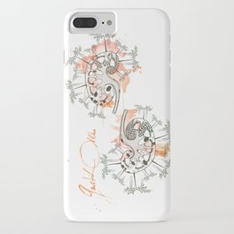 ANATOMYIII iPhone Case
