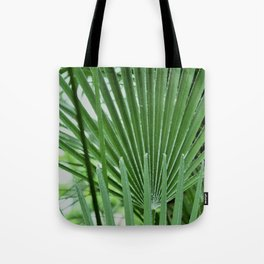 European Palms Tote Bag
