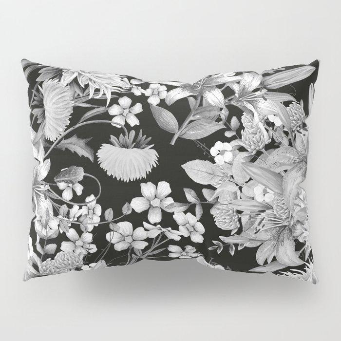 FLORAL GARDEN 5 Pillow Sham