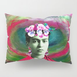 Frida Love's Freeda Pillow Sham