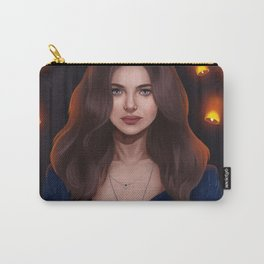 The Succubus Carry-All Pouch
