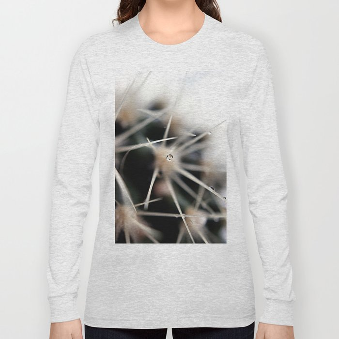 Holding ( onto you ) Long Sleeve T-shirt