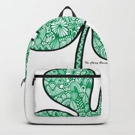 Quadrifoglio Backpack