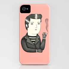 Elvis Slim Case iPhone (4, 4s)