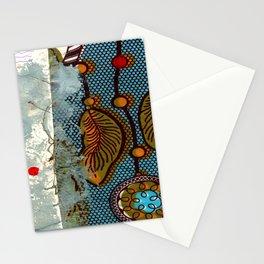 XYZ OM series 2 Stationery Cards