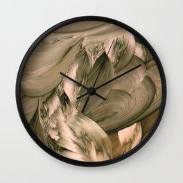 Ninlil Wall Clock