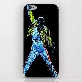 Freddie A Kind of Magic iPhone Skin