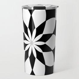 Kaleidoscope 'K2 SQ' Travel Mug