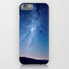 falling star Slim Case iPhone 6s