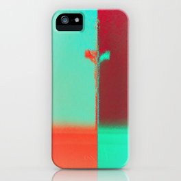 Paid for in Full. Period. iPhone Case