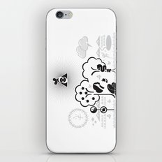 Eve iPhone & iPod Skin
