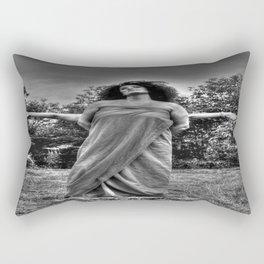 Fusions Rectangular Pillow
