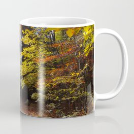 Autumn Light 2 Coffee Mug