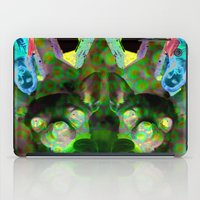 chihuahua iPad Cases featuring CHIHUAHUA by Riot Clothing