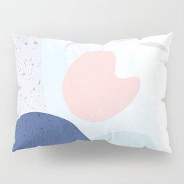 Doux Printemps_#07 Pillow Sham