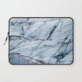 Ice Ice Baby Laptop Sleeve