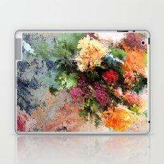 Four Seasons in One Day Laptop & iPad Skin