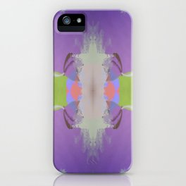 And you will Like me.. iPhone Case
