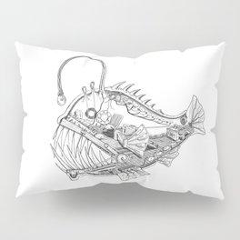 Angler Works Pillow Sham