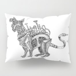 plug-in Pillow Sham