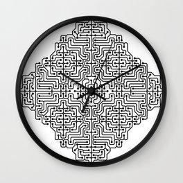 PCB Digital [02] Wall Clock