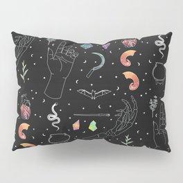 Dark Arts Starter Kit 2 - Illustration Pillow Sham