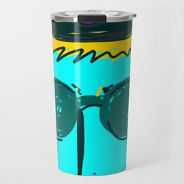 Kinky Travel Mug