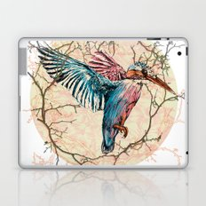 Toxiphobia Avis Laptop & iPad Skin