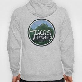 7 Acres Brewing Hoody