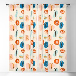 Hey, girls! Blackout Curtain