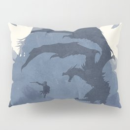 Skyrim (II) Pillow Sham