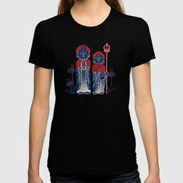 Buddhist Guardian Deity / Ojizo-sama (お地蔵様) T-shirt