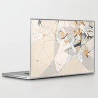 sketch Laptop & iPad Skins featuring Sketch by ARau