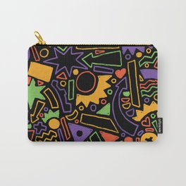 Funkey Shapey V2 Carry-All Pouch