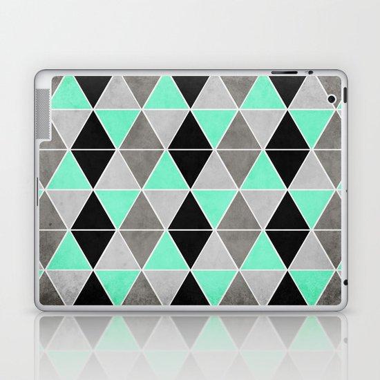 IceGeo Laptop & iPad Skin