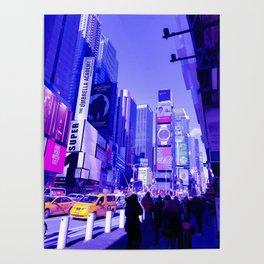 NYC Vibez Poster