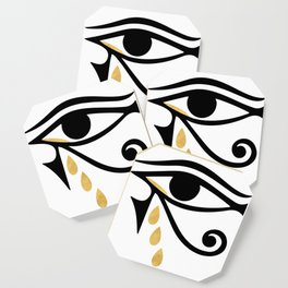 ALL SEEING CRY - Eye of Horus Coaster