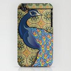 PEACOCK iPhone (3g, 3gs) Slim Case